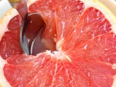 Love eating grapefruit for breakfast? Here's what you should know.