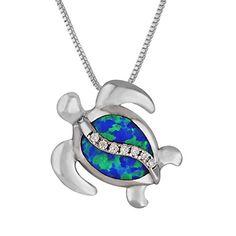 Rhodium Plated Sterling Silver Synthetic Blue Opal 15mm T... https://www.amazon.com/dp/B01FRNOWLM/ref=cm_sw_r_pi_dp_0iEFxbEH0DZYC