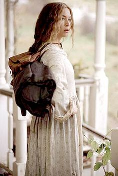 Cold Mountain ... one of my most favorite flicks