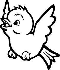 ausmalbilder tiere vogel | ausmalbilder tiere kostenlos zum drucken | vogel malvorlagen