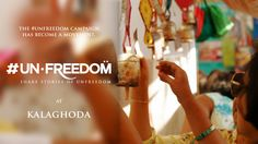 The Mecca of art, Kala ghoda. What happened when #Unfreedom campaign visited. #Unfreedommovie #Kalaghoda  http://unfreedommovie.com/blog/the-mecca-of-art-kala-ghoda-what-happened-when-unfreedom-campaign-visited/