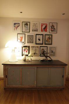 Julie Faure — Directrice, Apartment, 16eme arrondissement, Paris