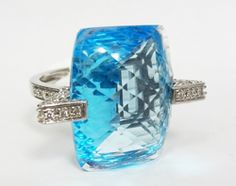 Fashion Ring at Aquamarine Jewelers
