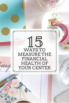 How financially healthy is your center? Block Center Preschool, Preschool Projects, Budgeting 101, Family Signs, Career Advice, Back To School, Healthy, Dinner Ideas, Seeds