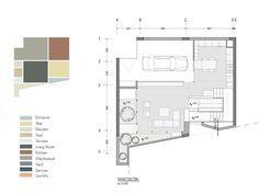 Galeria de Casa Bagh Jannat / Bracket Design Studio - 15