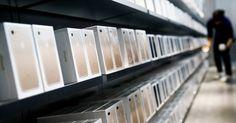 Las ventas del iPhone 8 se ven claramente superadas por el iPhone 7 https://www.charlesmilander.com/es/news/2017/10/las-ventas-del-iphone-8-se-ven-claramente-superadas-por-el-iphone-7/ #charlesmilander #Entrepreneur #nyc