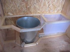 IMG_7164 Composting Toilet, Cargo Trailers, Canning, Projects, Gardens, Toilets, Bricolage, Furniture, Room