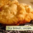 mmmmmm......i grew up on this! seminole indian pumpkin fry bread