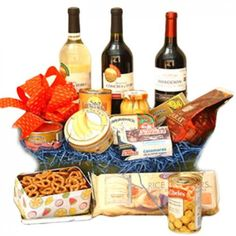 Make An Impression Gift Basket to Saint-Vincent-and-the-Grenadines