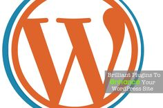 Plugins are apps that extend the functionality of WordPress. They can improve site& look, feel and add features. This is the list of essential plugins.
