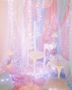 I'd probably have. Room like this XD
