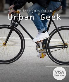 Check out these gift ideas for the tech-obsessed Dad who's all about the latest and greatest. | A dream-worthy holiday gift list, curated by Visa. Everywhere you want to be.