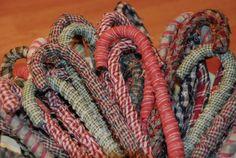 Homespun candy canes 3