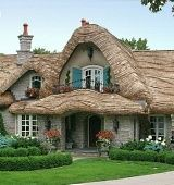 cottages- so cute!