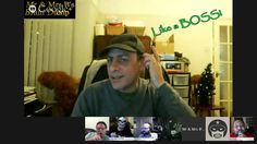 Thursday night  'Live' and 'Fully Loaded' with Q&A