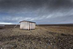 """Sometimes it's okay to be alone""  #adfectusbook #kickstartercampaign #kickstarterproject #fineartphotography #crowdfunding #emotions  #kickstarter #support  #photographybook  #svalbard #arctic #norway #landscape"