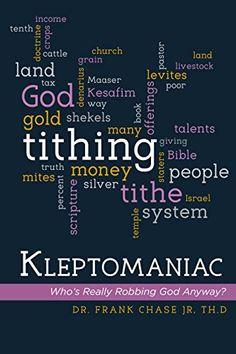 Kleptomaniac: Who's Really Robbing God Anyway? by Frank C... https://www.amazon.com/dp/B01G223H0Y/ref=cm_sw_r_pi_dp_yJRuxb6AWZNC7