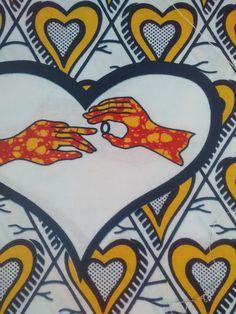 www.cewax.fr aime les tissus africains!!! Visitez la boutique de CéWax, sacs et bijoux en pagne wax : http://cewax.fr/ #Africanfashion, #ethnotendance, african prints pattern fabrics, kitenge, kanga, pagne, mudcloth, bazin, Style ethnique, tribal, #wax, #ankara, #kente, #bogolan, #Africanprintfashion, #ethnotendance, - Wax africain 5.40m 100% coton : Tissus à thème par s-mode