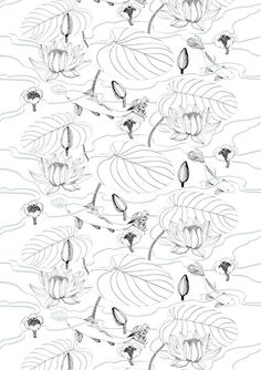 Vallila Interior AW14, Lampi white by Tanja Orsjoki