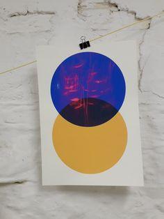 Im a freelance Graphic Designer from Dublin. I make Poster/Album /T-shirt /Logo Art for bands. Freelance Graphic Design, Golden Yellow, Buy Prints, Art Logo, Say Hello, Screen Printing, Neon, Pink, Blue