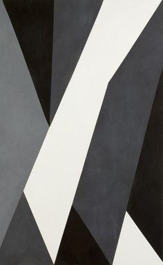 dromik: Sarah Crowner at Whitney Museum.