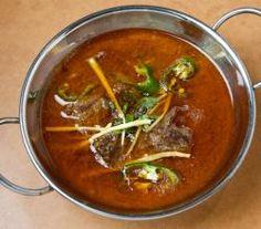 Gosht Nihari recipe from ifood.tv. Gosht Nihari, a gift of Awadhs to Delhi cuisine. A hearty meal is the gosht nihari, a fantastic blend of meat