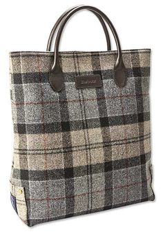 Just found this Barbour+Oversized+Wool+Tartan+Tote+-+Barbour%26%23174%3b+Straighton+Tartan+Tote+--+Orvis on Orvis.com!