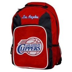 232edf5913 Compare prices on Los Angeles Clippers Backpacks and other Los Angeles  Clippers Bags. Save money on Clippers Backpacks by browsing leading online  retailers.