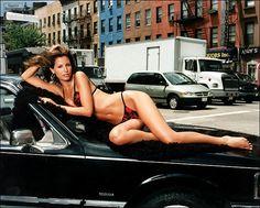 Elsa Benitez SI Swimsuit Collection - 2002 - Sports Illustrated - SI Vault