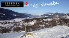 Gudveig startet Essenza for over 20 år siden! Hun er fra Ringebu og vi har fortsatt tilhold, tapperi og lager der!  Er det ikke en fin norsk bygd??! PS det er ikke vinter hele året altså! :-)