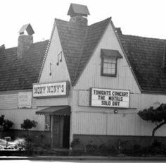 Mony Mony's (Pt. Loma) San Diego, CA