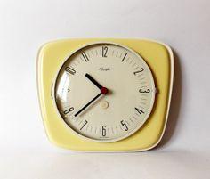 Vintage Art Deco style 1960s Ceramic Kitchen by HallderVintage, €175.00