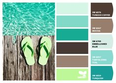 Paint colors from Chip It! by Sherwin-Williams