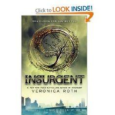 Insergent (#2 of Divergent)