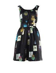 【Orion London】セール♪アリスティードレス ALICE TEA DRESS
