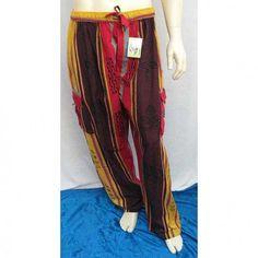 Men's Nepalese Pants