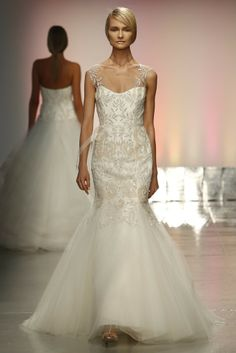 Rivini by Rita Vinieris 2015 wedding dress