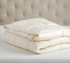 Comforters, Comforter Sets & Bedding Comforters   Pottery Barn