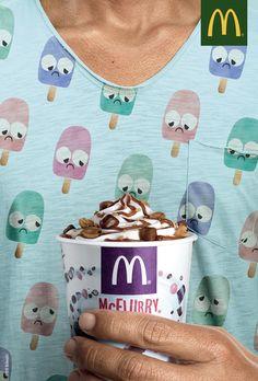 McDonald's: Sundae, Parfait, McFlurry 3