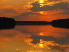 17. Staunton River State Park (Scottsburg)