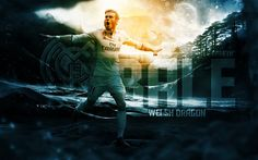 Lataa kuva Gareth Bale, Real Madrid, Espanja, jalkapallo, Welsh jalkapalloilija