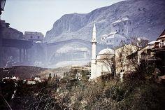 Mostar Mash Multiple Exposure, Lomography, Mount Rushmore, Mountains, Nature, Travel, Naturaleza, Voyage, Trips