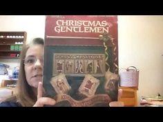 Floss tube #50 What's in my WIP box... - YouTube