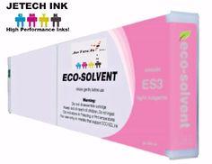 Mimaki ES3 compatible Ink Cartridge 440ml JV5 JV33 CJV30 SPC-440LM - L. Magenta #JeTechInk