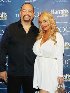 """Ice-T and Nicole """"Coco"""" Austin have plenty to celebrate. The couple welcomed their first child together, daughter Chanel Nicole, on… Baby Shower Outfits For Mum, Small Baby Bump, Chanel Nicole, Ice T And Coco, Austin Coco, Coco Baby, Baby Chanel, Latest Celebrity Gossip, Celebrity Style"""