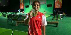 PT. Bestprofit Futures –Angkat besi menjadi cabang olahraga yang selalu menyumbang medali bagi Indonesia sejak Olimpiade 2000. Tahun ini, tradisi itu berlanjut.Terbaru, Eko Yuli Irawan mempe…