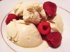 Preserved Lemon Ice Cream | fastPaleo Primal and Paleo Diet Recipes