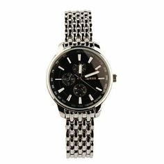 Tanboo Stainless Steel Quartz Wrist Watch For Women Black+Silver by Tanboo. $21.99. Fashionable Watches, Casual Watches Feature Water Resistant. Women's Watche. Wrist Watches. Gender:Women'sMovement:QuartzDisplay:AnalogStyle:Wrist WatchesType:Fashionable Watches, Casual WatchesFeature:Water ResistantBand Material:SteelBand Color:SilverCase Diameter Approx (cm):3.2Case Thickness Approx (cm):0.9Band Length Approx (cm):19.8Band Width Approx (cm):0.5