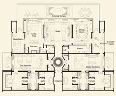 Love the floor plan but its not big enough. it needs at least 2 more bedrooms