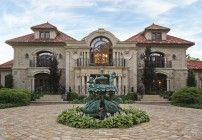 Franklin Lakes, New Jersey Mansion!